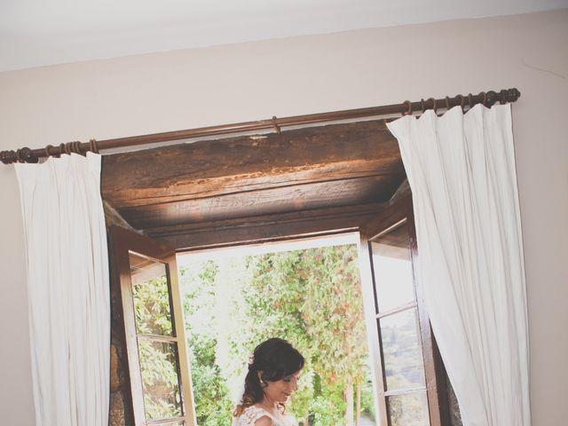 La boda de David y Aida en Malleza, Asturias 28