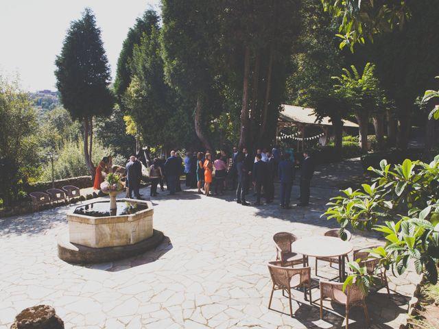 La boda de David y Aida en Malleza, Asturias 29