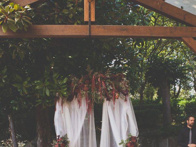 La boda de David y Aida en Malleza, Asturias 30