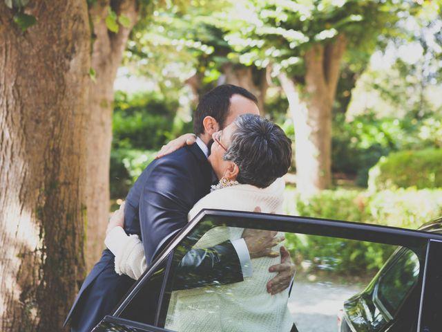 La boda de David y Aida en Malleza, Asturias 33