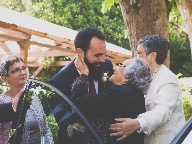 La boda de David y Aida en Malleza, Asturias 34