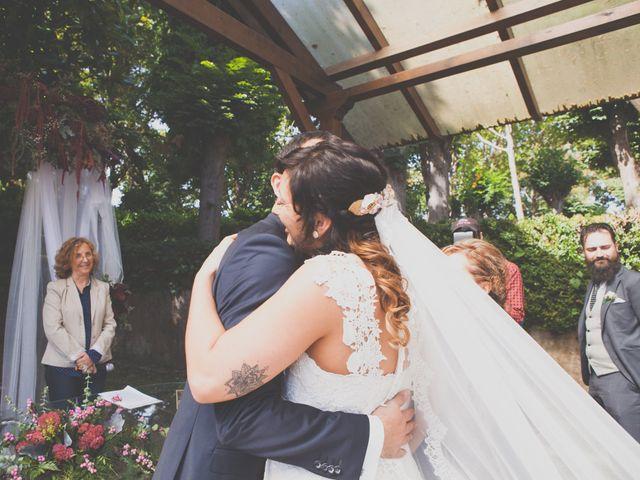 La boda de David y Aida en Malleza, Asturias 37