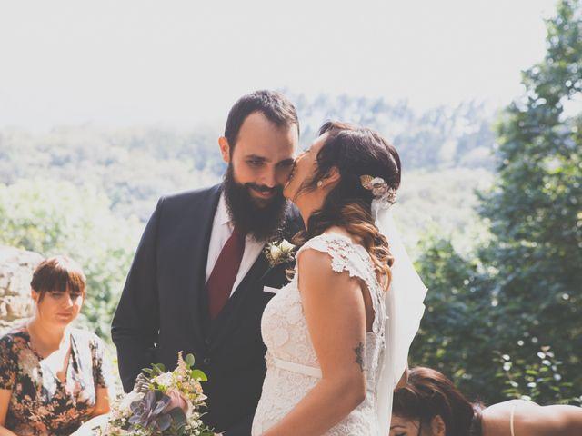 La boda de David y Aida en Malleza, Asturias 38