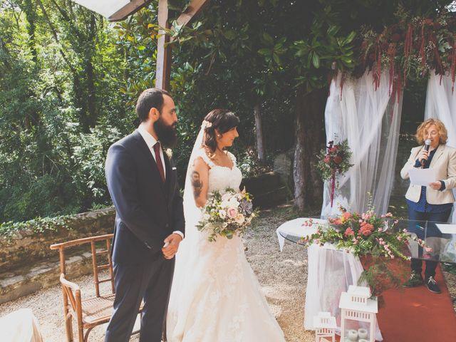 La boda de David y Aida en Malleza, Asturias 39