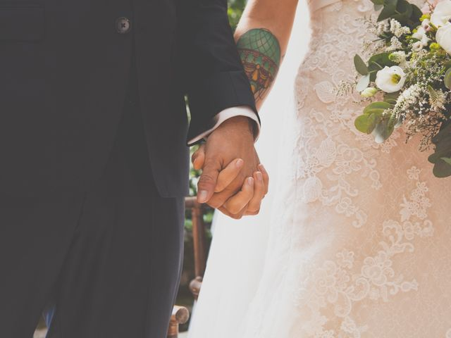 La boda de David y Aida en Malleza, Asturias 40