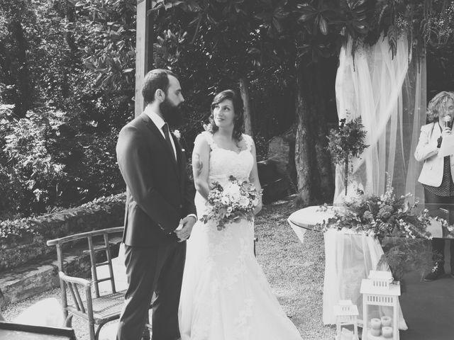 La boda de David y Aida en Malleza, Asturias 42