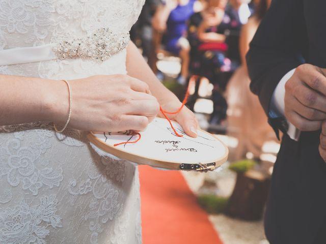 La boda de David y Aida en Malleza, Asturias 43