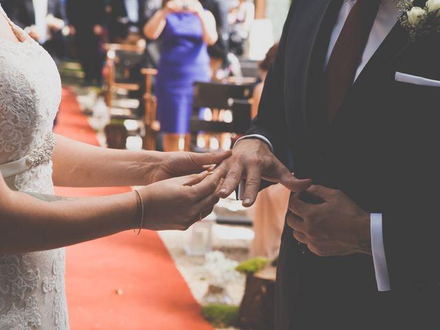 La boda de David y Aida en Malleza, Asturias 47