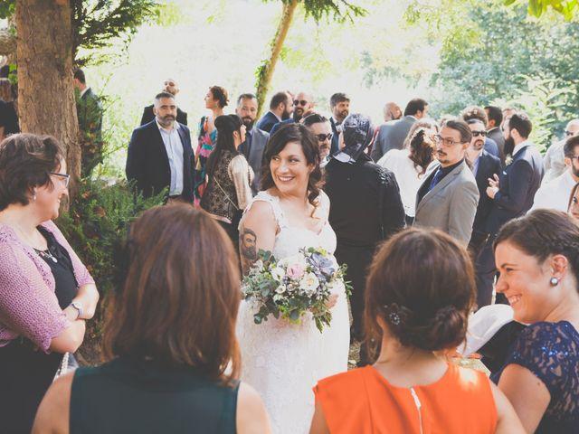 La boda de David y Aida en Malleza, Asturias 49