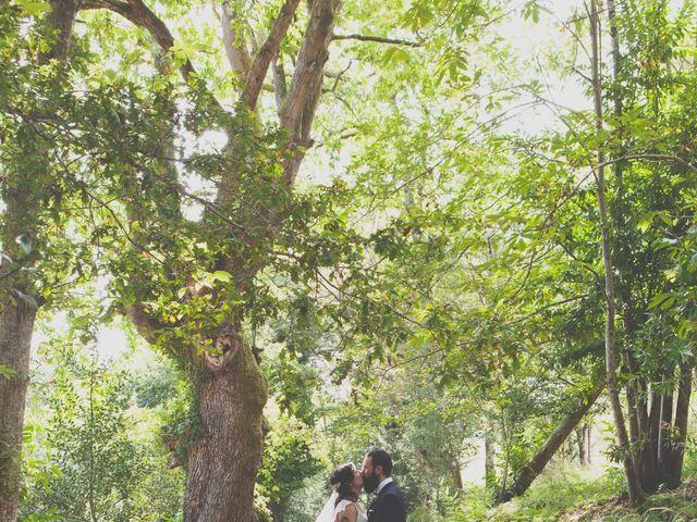 La boda de David y Aida en Malleza, Asturias 51