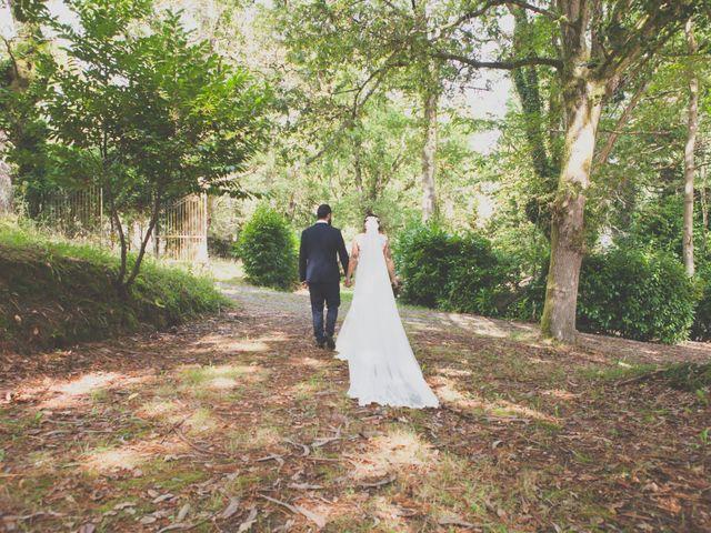 La boda de David y Aida en Malleza, Asturias 53