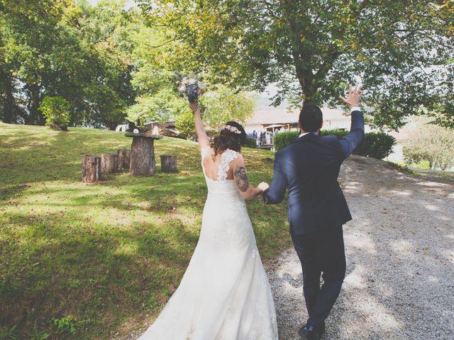 La boda de David y Aida en Malleza, Asturias 55