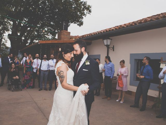 La boda de David y Aida en Malleza, Asturias 62