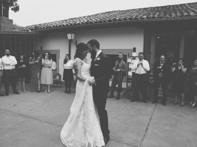 La boda de David y Aida en Malleza, Asturias 63