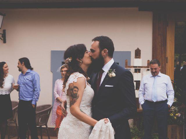 La boda de David y Aida en Malleza, Asturias 64