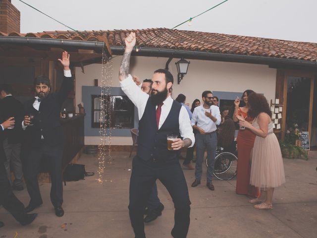 La boda de David y Aida en Malleza, Asturias 68