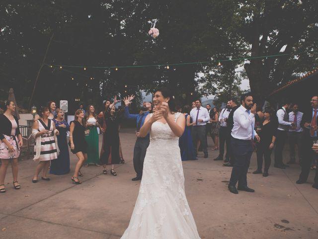 La boda de David y Aida en Malleza, Asturias 71