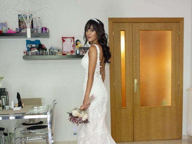 La boda de Carlos y Sara en Madrid, Madrid 19