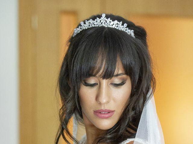 La boda de Carlos y Sara en Madrid, Madrid 22