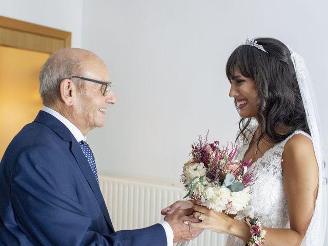 La boda de Carlos y Sara en Madrid, Madrid 23