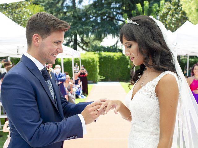 La boda de Carlos y Sara en Madrid, Madrid 31