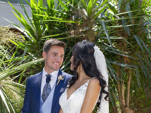 La boda de Carlos y Sara en Madrid, Madrid 39
