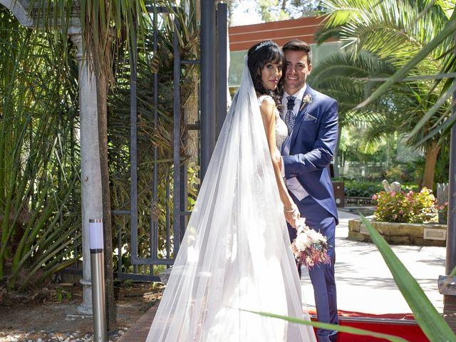 La boda de Carlos y Sara en Madrid, Madrid 42