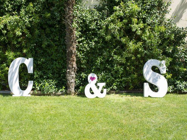 La boda de Carlos y Sara en Madrid, Madrid 45