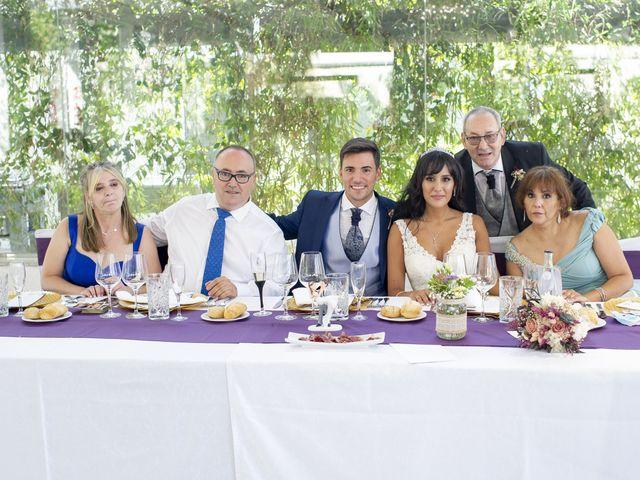 La boda de Carlos y Sara en Madrid, Madrid 52