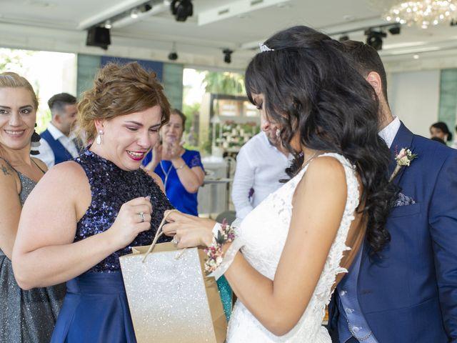 La boda de Carlos y Sara en Madrid, Madrid 59