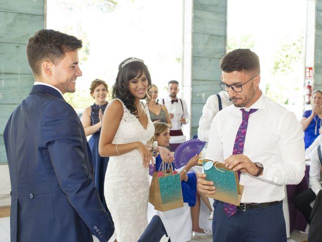 La boda de Carlos y Sara en Madrid, Madrid 60