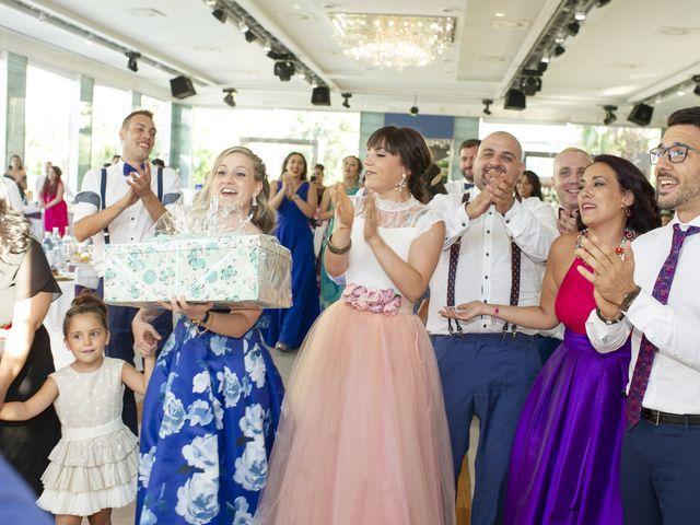 La boda de Carlos y Sara en Madrid, Madrid 63
