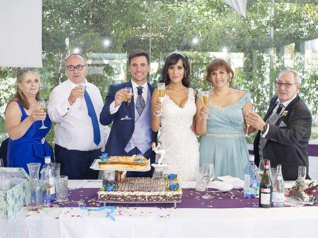 La boda de Carlos y Sara en Madrid, Madrid 67