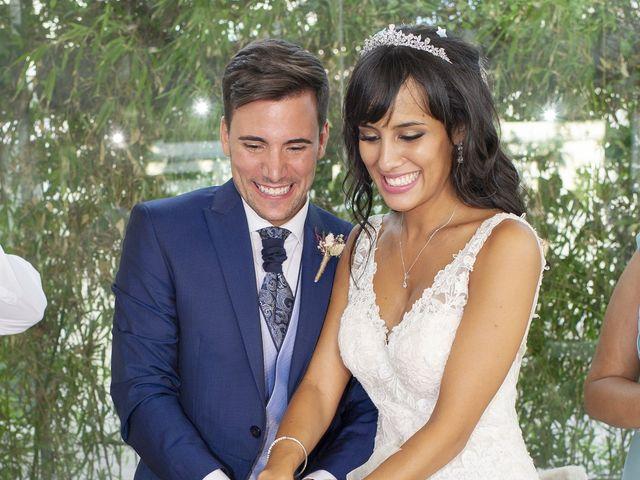 La boda de Carlos y Sara en Madrid, Madrid 68