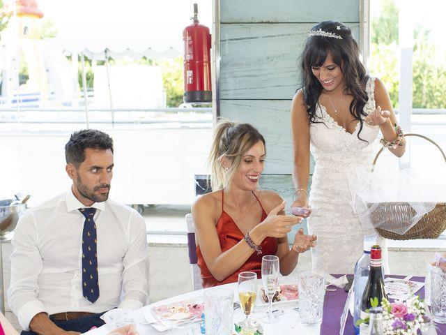 La boda de Carlos y Sara en Madrid, Madrid 70