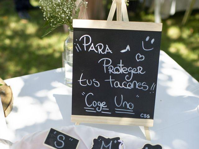 La boda de Carlos y Sara en Madrid, Madrid 80