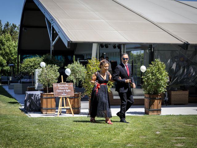 La boda de Rubén y Cristina en Garrafe De Torio, León 4