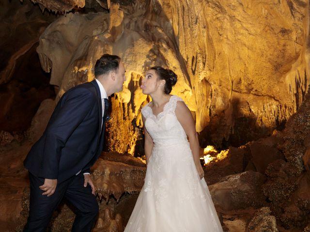 La boda de Rubén y Cristina en Garrafe De Torio, León 10