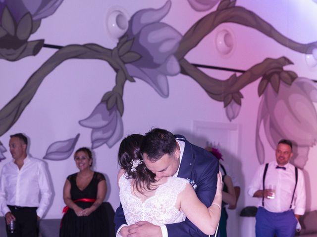 La boda de Rubén y Cristina en Garrafe De Torio, León 13