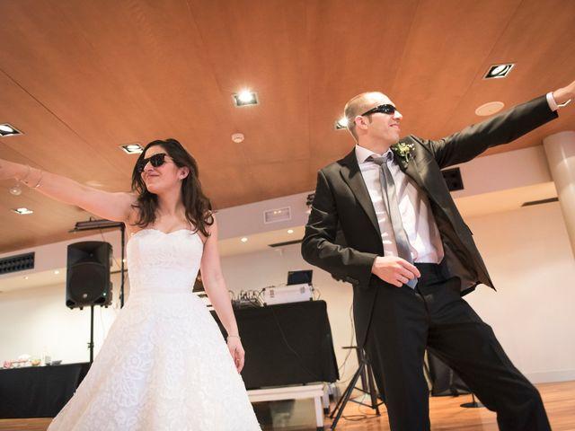 La boda de Sergio y Lucila en Gijón, Asturias 16