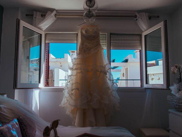 La boda de Victor y Blanca en San Roque, Cádiz 9