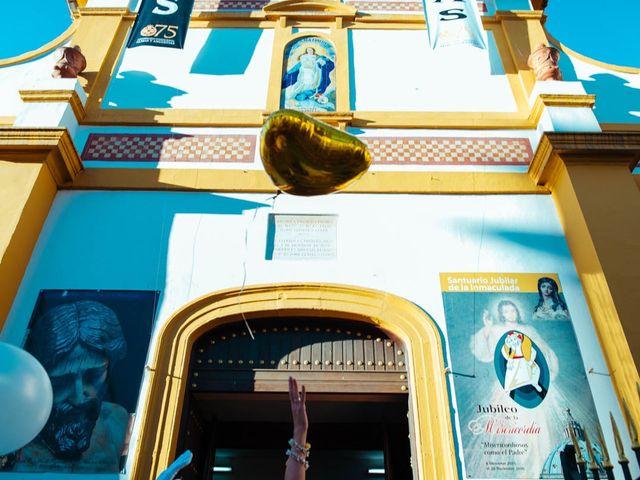 La boda de Victor y Blanca en San Roque, Cádiz 20