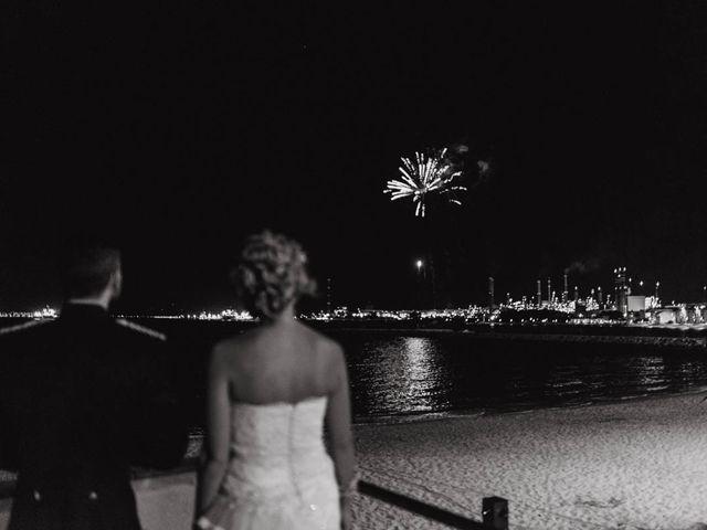 La boda de Victor y Blanca en San Roque, Cádiz 25