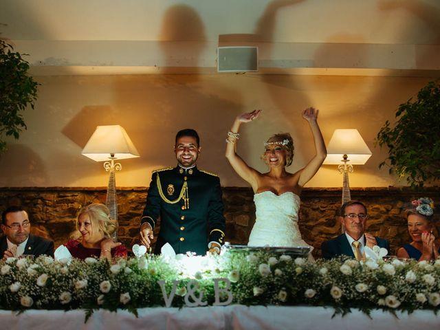 La boda de Victor y Blanca en San Roque, Cádiz 27