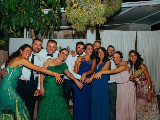La boda de Victor y Blanca en San Roque, Cádiz 29