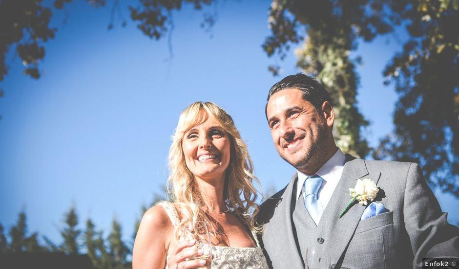 La boda de Iván y Lidia en Murcia, Murcia