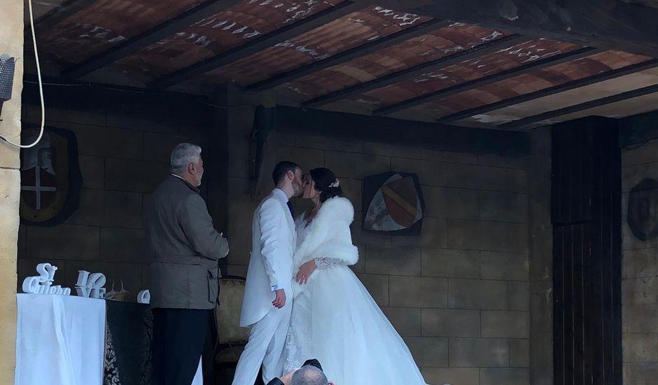 La boda de Daniel y Soraya en Talamanca Del Jarama, Madrid