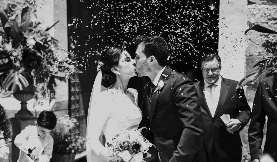 La boda de Jose Agustin y Davinia en Cehegin, Murcia