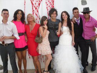 La boda de Mandi y Gabri 2