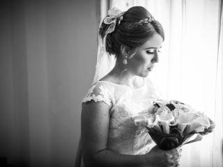 La boda de Miriam y Daniel 2
